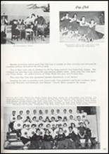 1957 Missoula County High School Yearbook Page 112 & 113