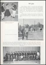1957 Missoula County High School Yearbook Page 114 & 115