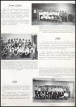 1957 Missoula County High School Yearbook Page 120 & 121