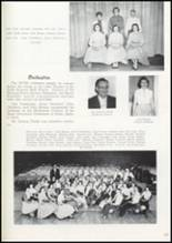 1957 Missoula County High School Yearbook Page 126 & 127