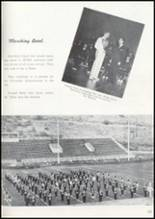 1957 Missoula County High School Yearbook Page 128 & 129
