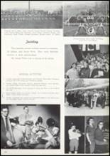 1957 Missoula County High School Yearbook Page 132 & 133