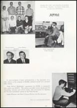 1957 Missoula County High School Yearbook Page 134 & 135