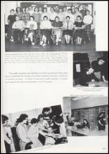 1957 Missoula County High School Yearbook Page 136 & 137