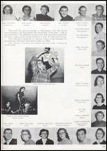 1957 Missoula County High School Yearbook Page 138 & 139