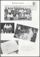 1957 Missoula County High School Yearbook Page 140 & 141