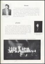 1957 Missoula County High School Yearbook Page 144 & 145