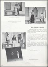 1957 Missoula County High School Yearbook Page 146 & 147