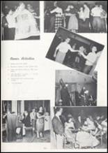 1957 Missoula County High School Yearbook Page 148 & 149