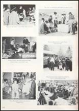 1957 Missoula County High School Yearbook Page 154 & 155