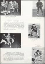1957 Missoula County High School Yearbook Page 160 & 161