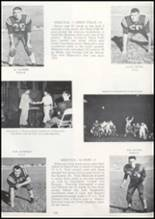 1957 Missoula County High School Yearbook Page 162 & 163