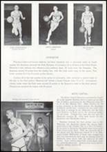 1957 Missoula County High School Yearbook Page 172 & 173