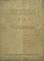 1944 Yearbook Springfield High School
