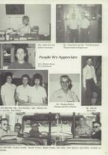 1975 Thomas High School Yearbook Page 10 & 11