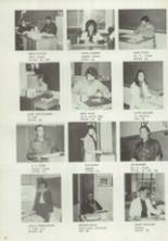 1975 Thomas High School Yearbook Page 14 & 15