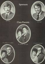 1975 Thomas High School Yearbook Page 18 & 19