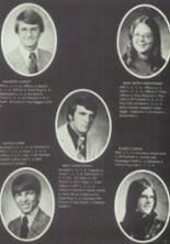 1975 Thomas High School Yearbook Page 20 & 21