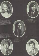 1975 Thomas High School Yearbook Page 22 & 23