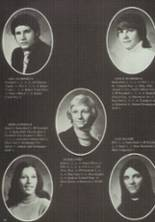 1975 Thomas High School Yearbook Page 24 & 25
