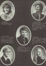 1975 Thomas High School Yearbook Page 26 & 27