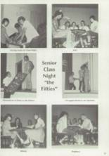1975 Thomas High School Yearbook Page 28 & 29
