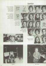 1975 Thomas High School Yearbook Page 34 & 35