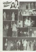 1975 Thomas High School Yearbook Page 36 & 37