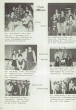 1975 Thomas High School Yearbook Page 42 & 43
