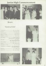 1975 Thomas High School Yearbook Page 46 & 47