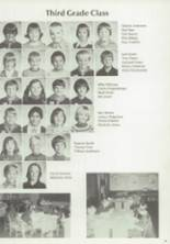 1975 Thomas High School Yearbook Page 52 & 53
