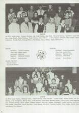 1975 Thomas High School Yearbook Page 60 & 61