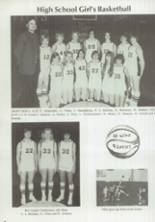1975 Thomas High School Yearbook Page 68 & 69