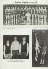 1975 Thomas High School Yearbook Page 70 & 71