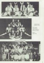 1975 Thomas High School Yearbook Page 72 & 73
