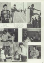 1975 Thomas High School Yearbook Page 74 & 75