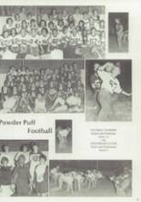 1975 Thomas High School Yearbook Page 76 & 77