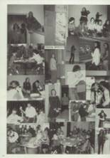 1975 Thomas High School Yearbook Page 78 & 79