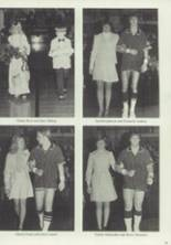 1975 Thomas High School Yearbook Page 82 & 83