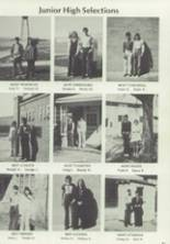 1975 Thomas High School Yearbook Page 86 & 87