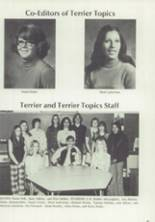 1975 Thomas High School Yearbook Page 90 & 91