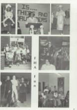 1975 Thomas High School Yearbook Page 92 & 93
