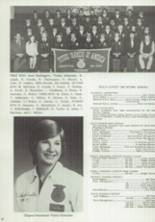 1975 Thomas High School Yearbook Page 94 & 95