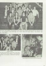 1975 Thomas High School Yearbook Page 96 & 97