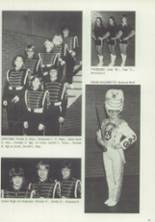 1975 Thomas High School Yearbook Page 98 & 99