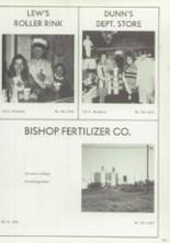 1975 Thomas High School Yearbook Page 108 & 109