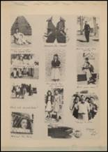 1943 Lindale High School Yearbook Page 68 & 69