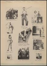 1943 Lindale High School Yearbook Page 70 & 71