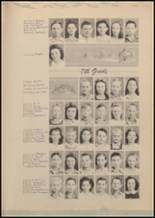 1943 Lindale High School Yearbook Page 96 & 97