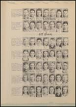 1943 Lindale High School Yearbook Page 98 & 99